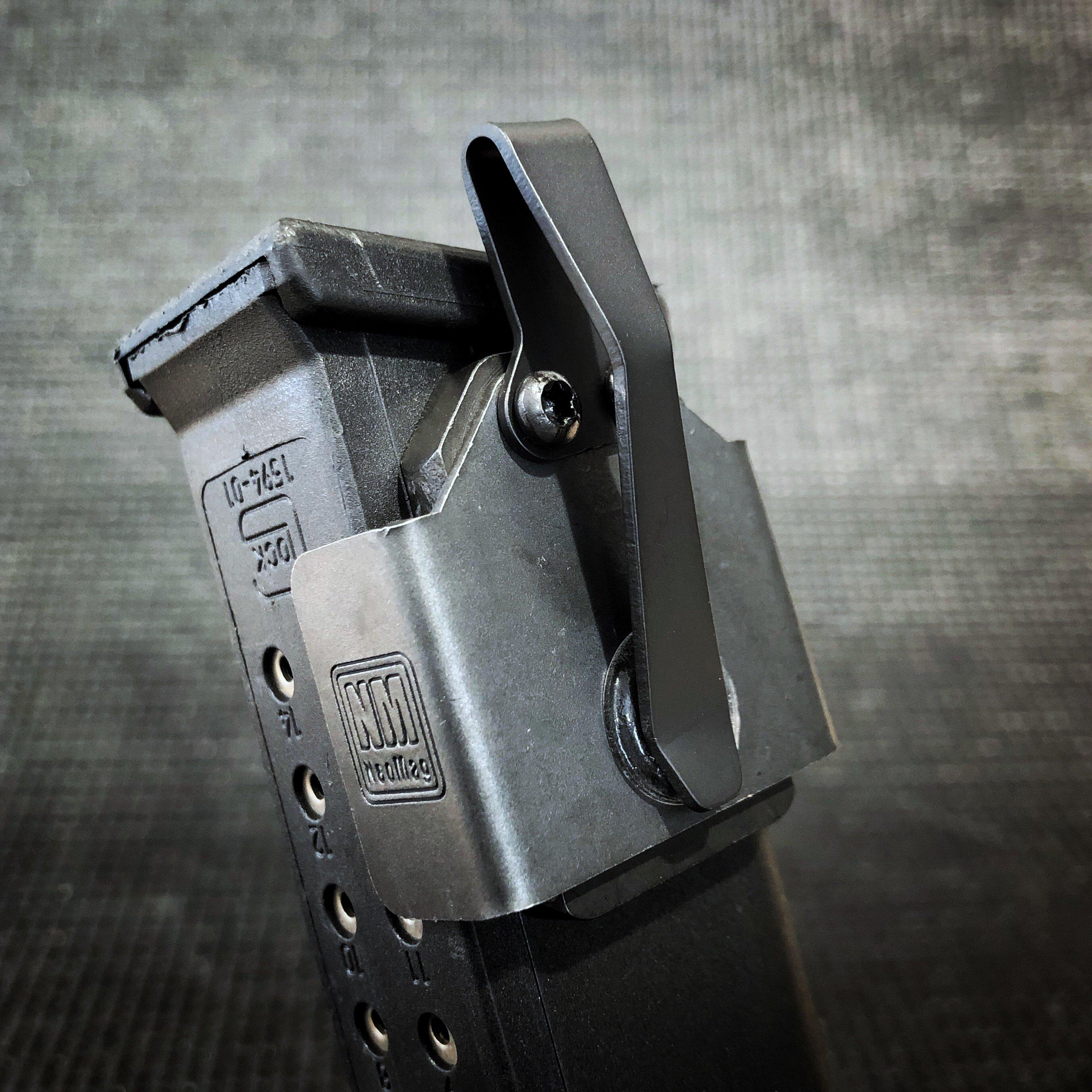 NeoMag: Black Clip